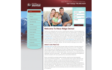 Mesa Ridge Dental
