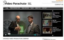 Video Parachute