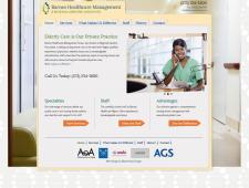 Barnes Healthcare Management