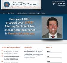 Law Office of Douglas McClintock