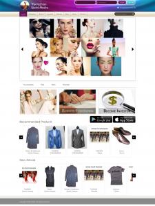 Fashion Media World