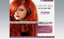 Cinderella Hair