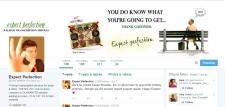 Social Media (Twitter) Profile Design