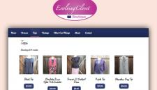 Evolving Closet