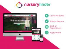 Nursery Finder