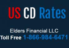 US CD Rates