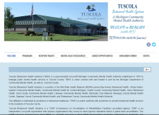 Tuscola Behavioral Health Systems