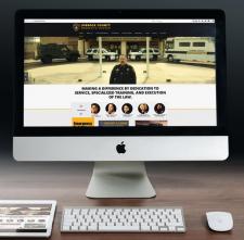 Lubbock Sheriff Department Website