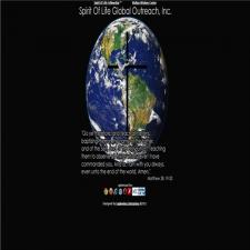 Spirit Of Life Global Outreach