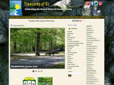 Treasures of Oz