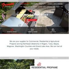 Froman Oil & Propane Cos., Inc.