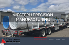 Western Precision Manufacturing