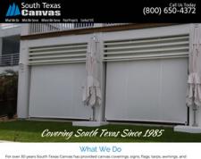 South Texas Canvas