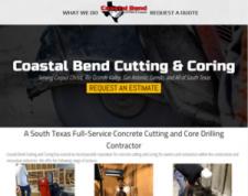 Coastal Bend Cutting & Coring