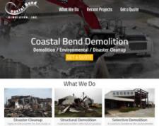 Coastal Bend Demolition
