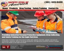 Safety Eyes of America