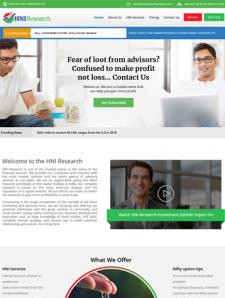 HNI Research Services