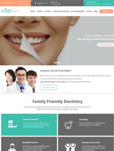Vita dental spring