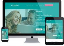 Xuite – Codeigniter Website